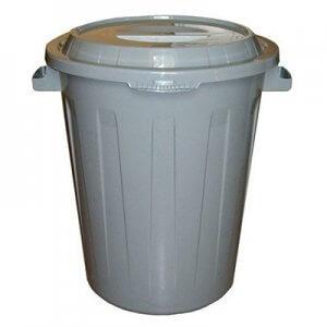 Бак мусорный 65 л