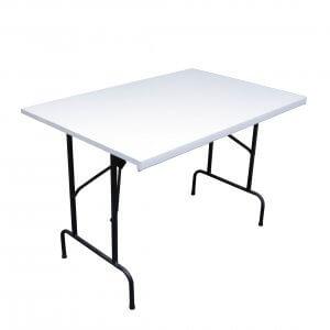 Стол Прямоугольный 120 х 80 см